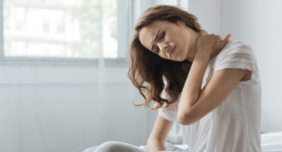 The Fear of Back Pain