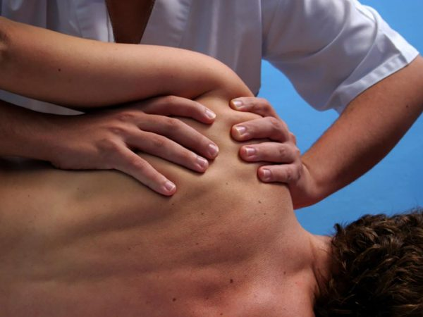 Neuromuscular Re-education (NMR) for the Neck and Shoulder